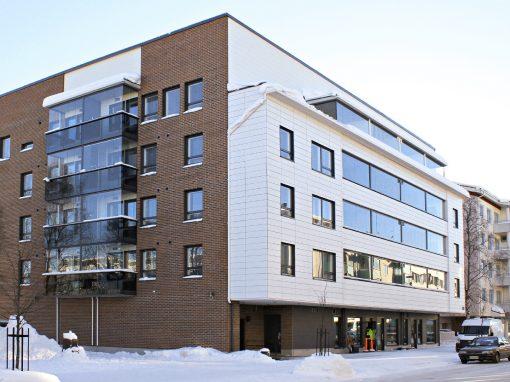 As Oy Ruokasenpuistikko 2019